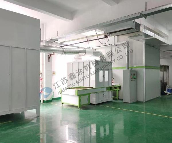 张家港植绒室
